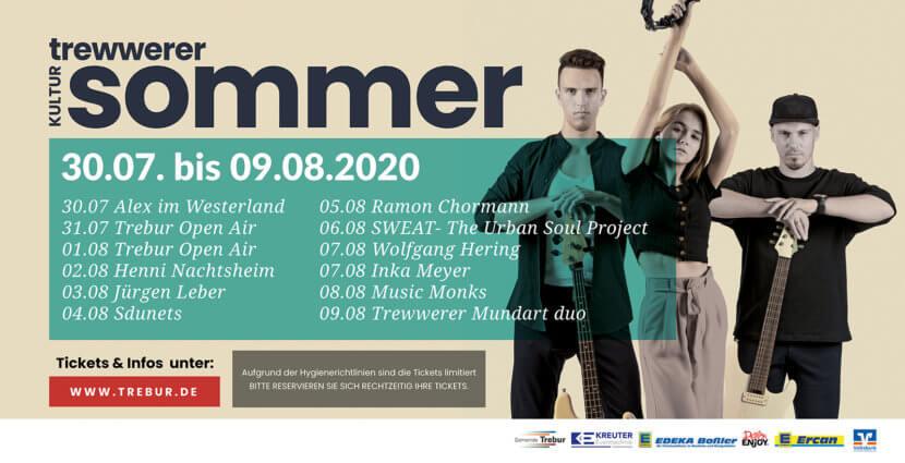 onlinewerbung – kultur sommer 2020